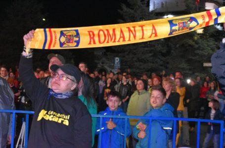 B ZONE FOLK Târgu-Neamț sau orașul cu oameni frumoși
