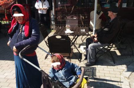 Razie a Poliției Locale Piatra-Neamț