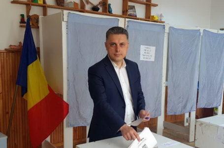 """Deputatul Mugur Cozmanciuc (președinte PNL Neamț): """"Am spus că vine valul și în județul Neamț!"""""""