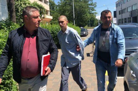Un individ din Neamț a violat și ucis o femeie de 65 ani
