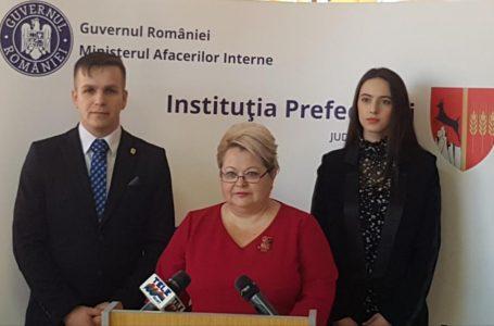 Plângere penală la DNA împotriva ex-prefectului Daniela Soroceanu! Acuzată de abuz în serviciu!