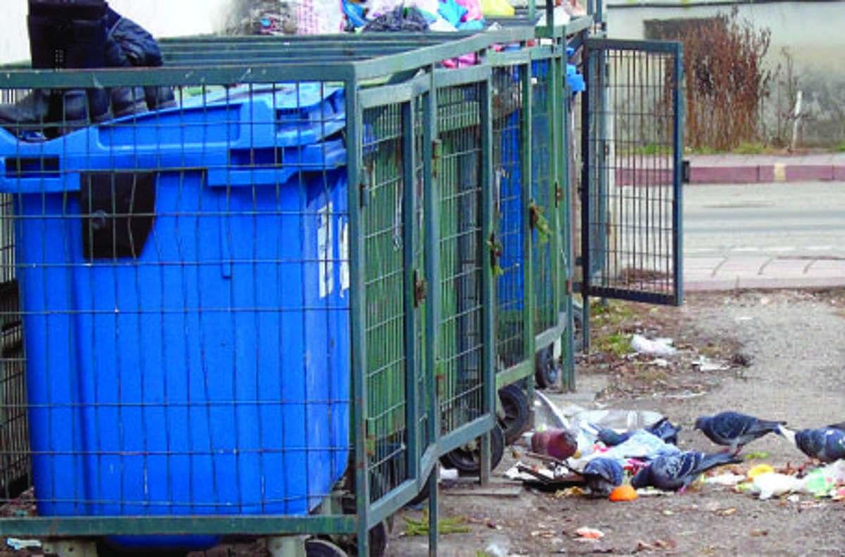 Scandal pe ridicarea gunoaielor din zona Piatra-Neamț! Contractul a fost reziliat!