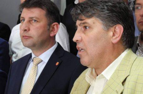 Laurențiu Leoreanu este obligat că candideze la Primăria Roman
