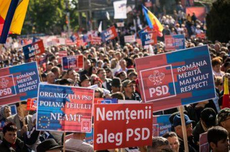 Pregătiri pentru o nouă conducere a PSD Neamț