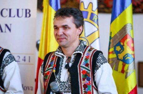 Nicu Chirilă a fost demis din funcţia de primar al comunei Ruginoasa