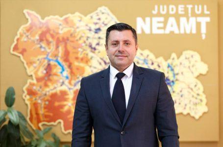 Vasile Panaite – numit secretar de stat în Ministerul Mediului, Apelor și Pădurilor