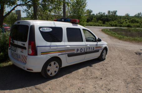 """Jurnalistă despre """"milițienii"""" neputincioși să prindă șoferul beat: """"Nivel de radar în boscheți"""""""