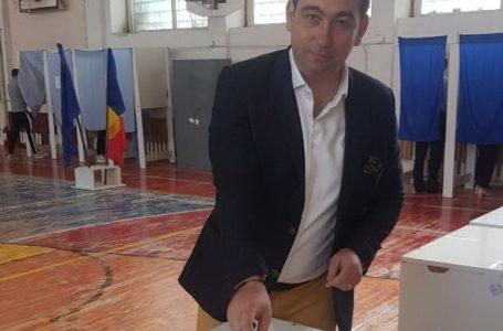 Daniel Vasiliu, omul din umbra victoriei PNL de la Roznov