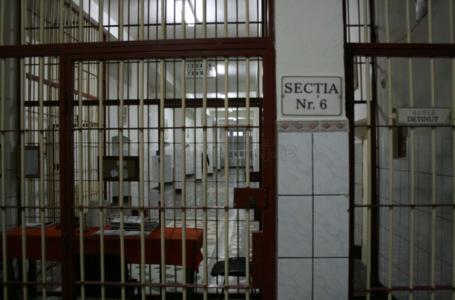 Doi tâlhari din Dumbrava Roșie au fost arestați