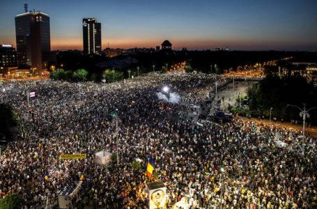 """Diaspora organizează un nou miting pe 10 august 2019! Iulian Bulai (USR Neamț): """"Ne vedem în Piața Victoriei!"""""""
