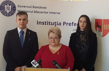 "George Lazăr, atac devastator la prefectul ""Maria Gheorghe alias Daniela Soroceanu""!"