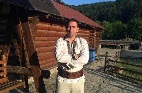 "Daniel Vasiliu, la Bruxelles: ""Trebuie sa nu ne uitam originile, tradițiile"""