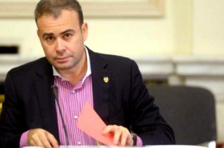 Darius Vâlcov a demisionat din Guvern! Pe cine trage după el din Neamț?