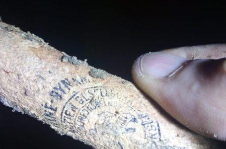 Descoperire explozivă la Ștefan cel Mare: 22 calupuri de dinamită!