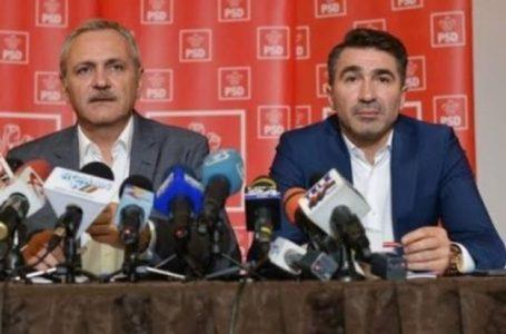 """Premoniția senatorului Țapu pentru președintele Arsene: """"Ionele, înainte să te duci după Dragnea…"""""""