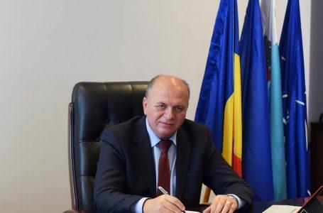 """Primarul Dragoș Chitic: """"Opt blocuri de locuințe au beneficiat de refacerea fațadelor cu fonduri provenite din taxa edilitară!"""""""