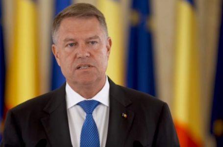 """Președintele Iohannis, atac la """"baronii PSD"""" Arsene, Oprișan și Buzatu!"""