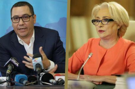 Ipoteză șoc: Dăncilă ar vrea să mute PSD în PRO România prin fuziune! Reacția lui Liviu Harbuz!