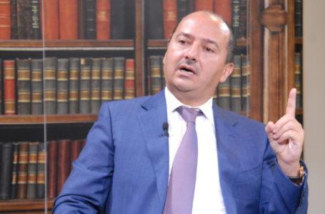 Remus Borza ar urma să fie demis de premierul Dăncilă pentru că a anunțat disponibilizările din sistemul bugetar