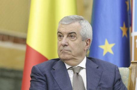Tăriceanu abandonează candidatura la prezidențiale! ALDE, un partid în disoluție!