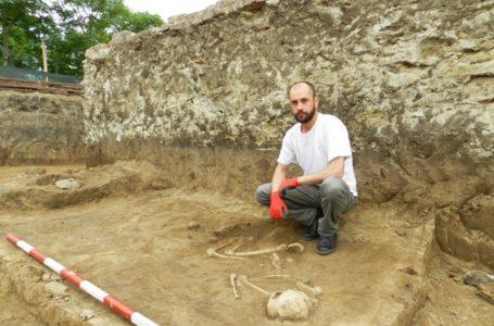 Vasile Diaconu, arheologul care pe baza unui ciob rescrie istoria milenară a județului Neamț
