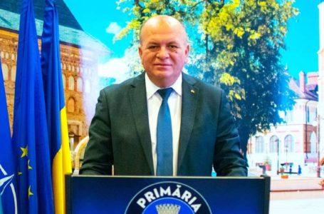 Dragoș Chitic lămurește situația candidaturii sale la un nou mandat de primar