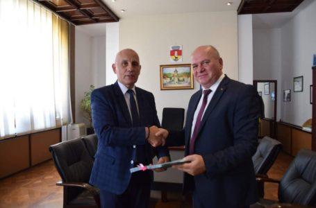Două grădini publice vor fi realizate de Primăria Piatra-Neamț cu fonduri europene