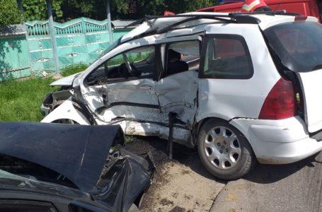 A murit unul dintre șoferii accidentului de la Roznov! Este un italian stabilit la Alexandru cel Bun!