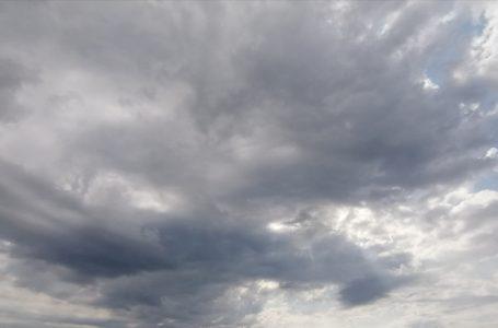 Avertizare de furtună în Neamț