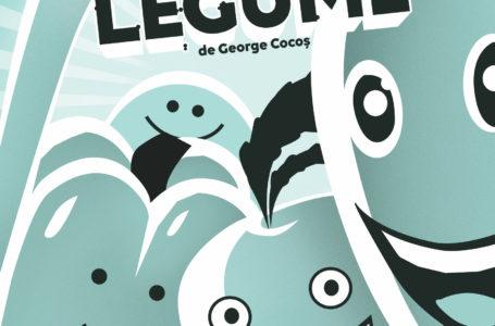 """""""LEGUME"""", spectacolul pentru copii care închide stagiunea Teatrului Tineretului"""