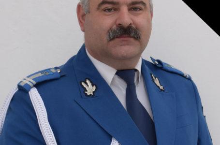 Jandarm din Neamț, mort la doar 43 ani