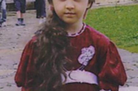 O fetiță din Neamț, dispărută fără urmă de 13 ani!