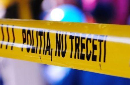 Moarte suspectă la Târgu Neamț. Găsit în canal după 2 zile.
