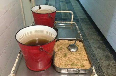 Un pacient din Spitalul Județean Neamț mănâncă de 11 lei pe zi! Pe hârtie, pentru că se fură și din această mâncare!