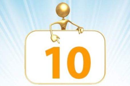 Trei medii de 10,00 la Bacalaureat în Neamț! Promovabilitate de peste 68 la sută