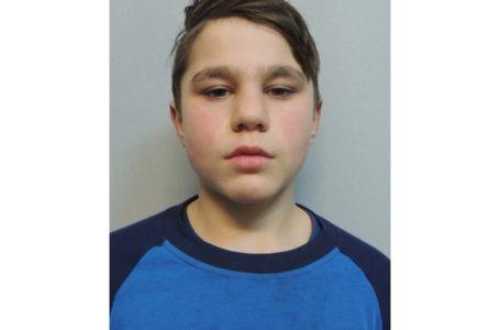 ALERTĂ – Minor de 12 ani din județul Neamț, dispărut de 4 zile