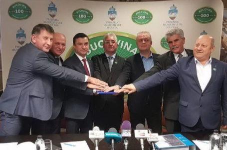 Primari din 6 orașe ale Moldovei vin marți la Piatra-Neamț! Vor semna un document important!