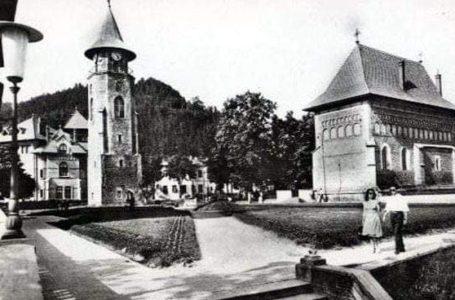 Astăzi se împlinesc 588 ani de la prima atestare documentară a municipiului Piatra-Neamț