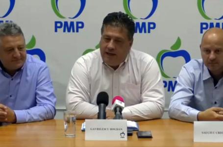 Fake-news cu viceprimarul Gavrilescu! PSD face cărțile să preia oficial conducerea PMP Neamț?!