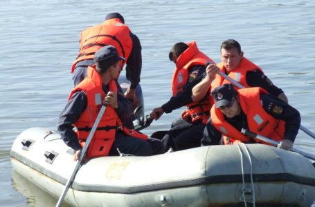 Două fetițe s-au înecat în râul Moldova, la Roman! Una a fost scoasă la mal!