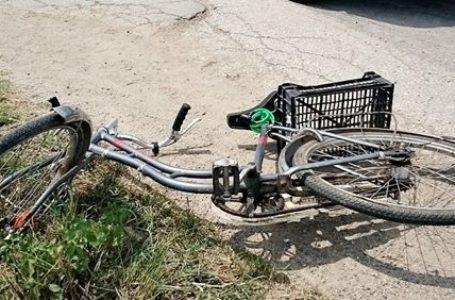 Un biciclist din Neamț a murit după ce s-a izbit de un cap de pod