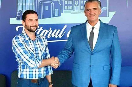 Încă doi liberali au intrat în cursa pentru Primăria Piatra-Neamț