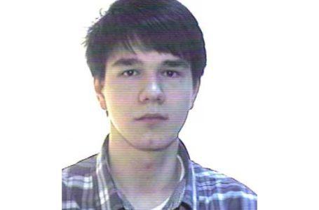 Un tânăr de 25 ani, din județul Neamț, a dispărut de ieri de acasă