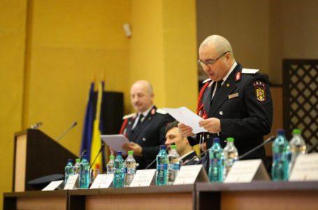 Generalul de brigadă Ioan Nițică, încă un an la comanda ISU Neamț! Candidează la Primăria Piatra-Neamț?!