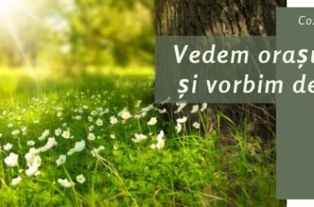 Invitație la picnic în comunitate la Piatra-Neamț
