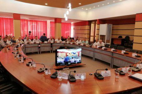 Majoritatea PSD-ALDE-Dulamă (PMP) din Consiliul Județean, dispreț față de toate primăriile din Neamț