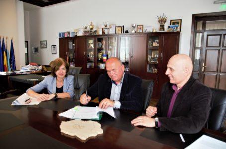 Investiții în infrastructura educațională din Piatra-Neamț cu fonduri europene