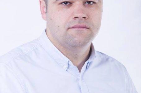 """Hopșa (PNL Neamț): """"Ionel Arsene, consilier județean al PSD, își bate joc de jumătate din populația județului!"""""""