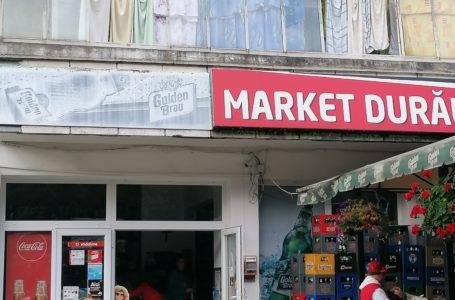 La Market Durău, evaziunea fiscală merge mână în mână cu nesimțirea
