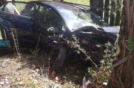 Tânără de 16 ani în comă, după un groaznic accident la Pipirig! Alte 3 persoane, în stare gravă!
